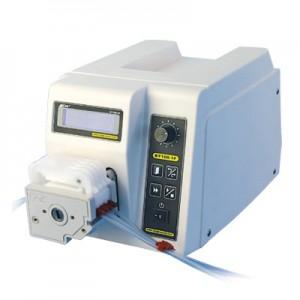 BT100-1F Расход: 0.0002 - 500 мл/мин