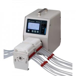 BT100-1L Расход: 0.0002 - 380 мл/мин