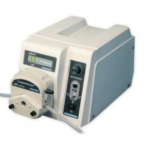 BT300-2J Расход: 0.07 - 1140 мл/мин