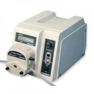 BT600-2J Расход: 0,07-3000 мл/мин