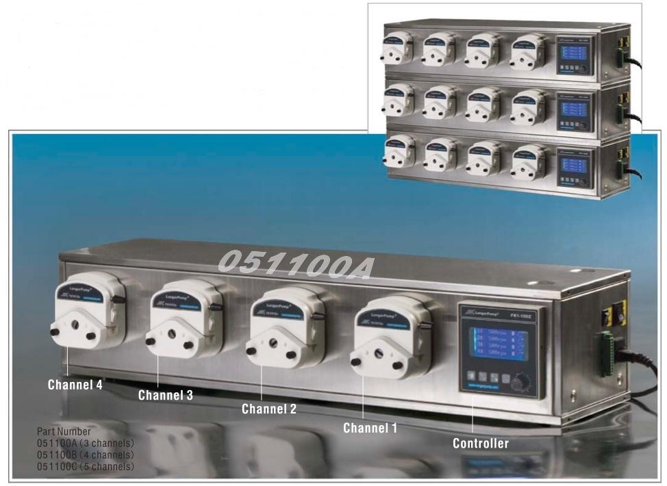 Система дозирования FK1-100Z
