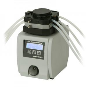 LEAD-2 Расход: 0.005 - 380 мл/мин