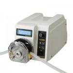 WT600-1F Расход: 0.07 - 1140 мл/мин