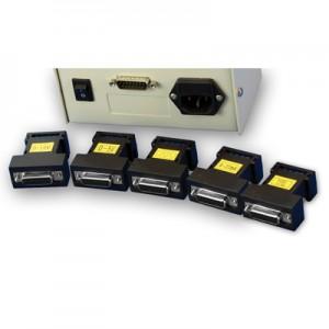 Standard External Control Module